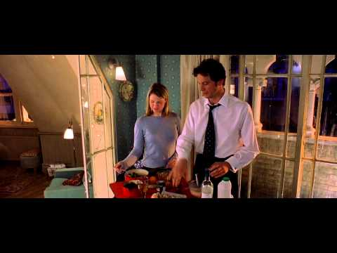 Bridget Jones's Diary (2001): Blue Soup