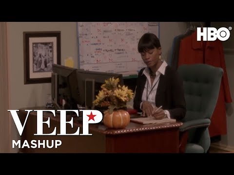 Veep Season 1: Character Spot  Jonah