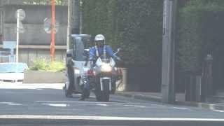 交通違反や交通事故を未然に防ぐ、超親切な白バイ隊員。 thumbnail