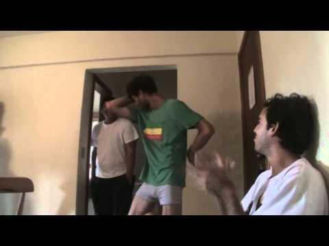 """Cone Crew em Gravataí  """"A Volta de Maomé"""" (09/04/2011)"""