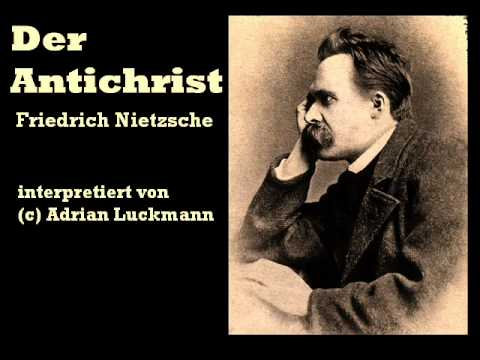 a description of friedrich nietzsche and his views on christianity Friedrich nietzsche was a famous 19th century german philosopher and philologist check out this biography to know about his childhood, family friedrich-nietzsche-preis, a german literary award established in 1996, continue to carry his legacy nietzsche-haus, where he spent his childhood in.