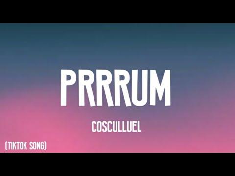 Prrrum  - Cosculluela   Eleni Talliou Dance Fitness