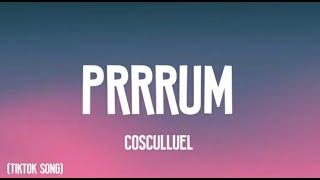 Cosculluela - Prrrum (Tiktok Song)