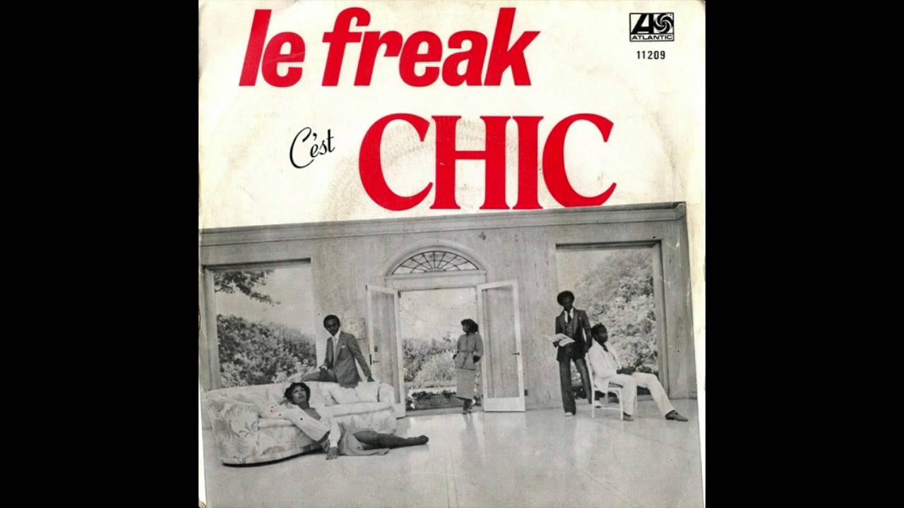 Chic le freak diva radio youtube - Diva radio disco ...