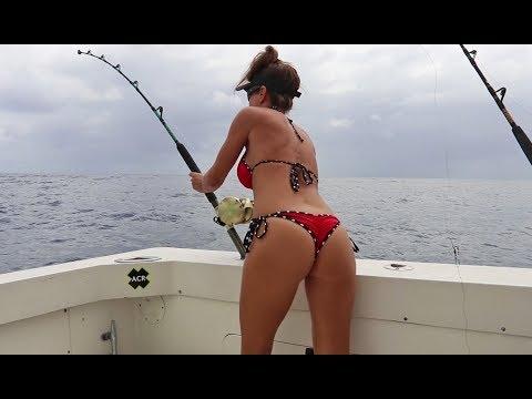 BIG Fish In The Cayman Islands