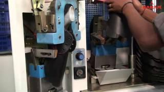 *#*#KARAM Shoes  Manufacturing Process Film*#*#