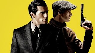 Агенты А.Н.К.Л. / The Man from U N C L E