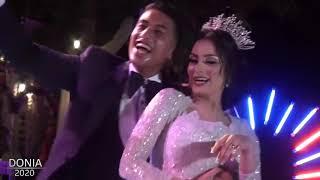 اجمل رقص سلو لعريس وعروسه على اغنيه ادهم