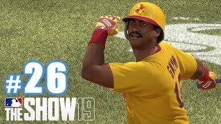 PERFECTLY CALLING MY SHOT! | MLB The Show 19 | Diamond Dynasty #26