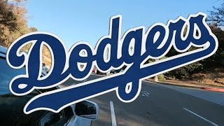 Hurlbut Visuals Team - Friday Night Dodger Game and Fireworks! thumbnail