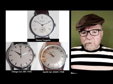 #R30 Otto's Progressive Watch Collection