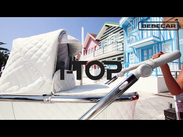 Bébécar | i-Top