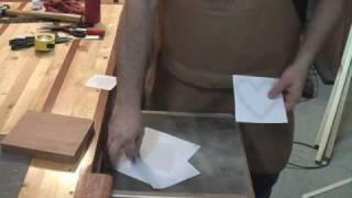 Scroll Saw Heart Box Part 2