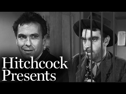 Young 'Rip Torn' Gets His Last Laugh | Hitchcock Presents