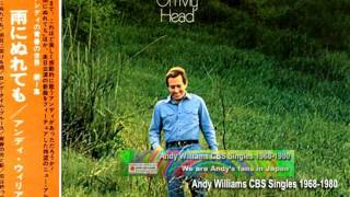 andy williams CBS singles 1967-1980-5
