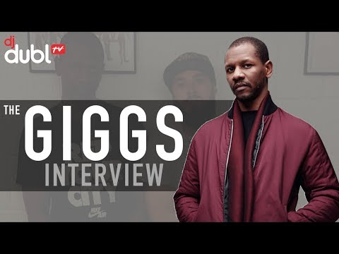 Giggs Interview - Whippin' Excursion, what is a 'wursel' & Breaks down 'Landlord' album,