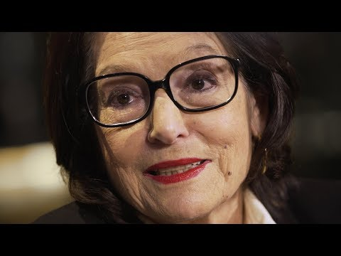 Nana Mouskouri | Interview | Ticketcorner