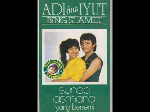 Adi & Iyut Bing Slamet ~ bunga asmara yang bersemi