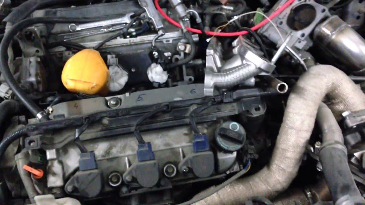 TURBO Honda Legend KB Acura RL Gen Video Under - 2005 acura rl engine