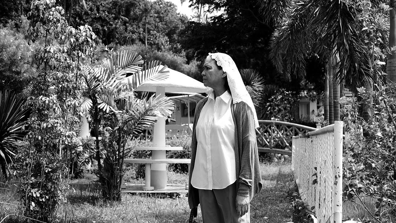 Risultato immagini per the woman who left lav diaz
