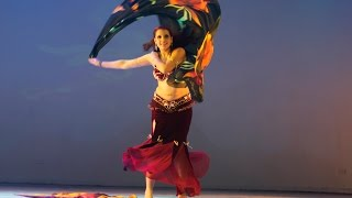 Mayara Gazzi | dança do ventre | belly dance
