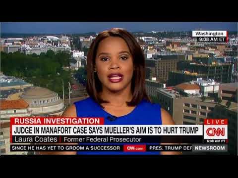 CNN NEWSROOM WITH JOHN BERMAN AND POPPY HARLOW 5/7/18 | CNN Live Tonight