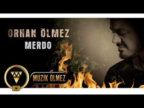 Orhan Ölmez - Merdo - Official Audio
