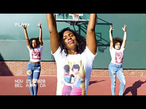 Fresh Princesses of Bel Air: Sync Ladies Tribute Will Smith and Debbie Allen