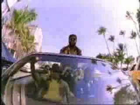 Third World feat Bounty Killer & Shaggy - Reggae Party Video