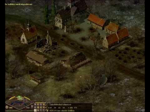 Game - Blitzkrieg (1) - Deutsche Kampagne |