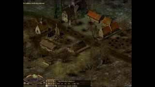 Game - Blitzkrieg (1) - Deutsche Kampagne