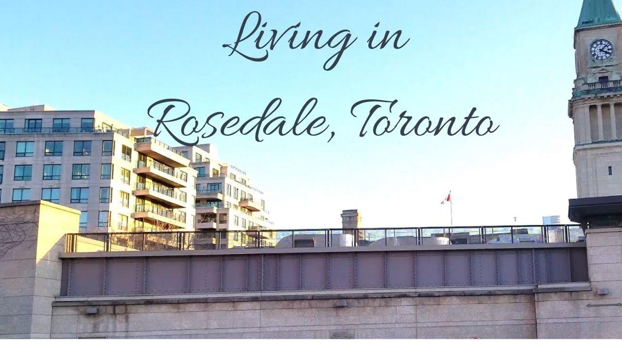 Rosedale, Toronto | Toronto Real Estate | Toronto Neighbourhoods