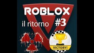 La MEGA CHALLENGE - ROBLOX ITA #3