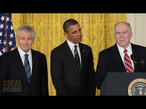 CIA vs. Senate: Who Is Obama Protecting?
