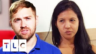 🔴Has Karine Been Cheating On Paul And Is She Pregnant?! | 90 Day Fiancé: Before The 90 Days