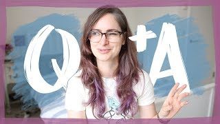 Answering your questions about design & life!