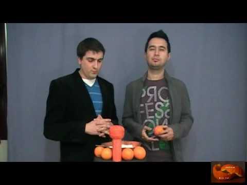 Naranja TV, Nuestros Naranjazos