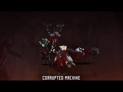 Horizon Zero Dawn™: Corruption Overload