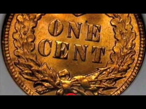Indian Head Penny/Cents: US Coins History & Facts