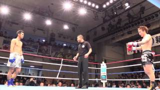 「WINNERS 2015」志朗 vs 国崇