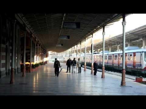 Călătorii prin Istanbul