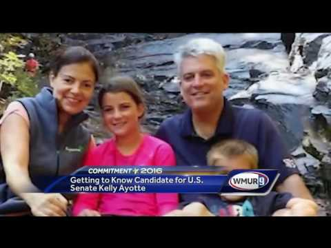 Getting To Know Kelly Ayotte