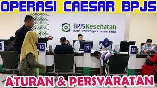 Download WAJIB TAU! 5 Syarat Operasi Caesar Ditanggung BPJS - UPDATE 2018 Mp3 and Videos