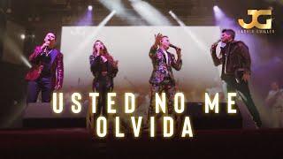 Joaquin Guiller x Pipe Bueno x Paola Jara x Jhonny Rivera - Usted No Me Olvida (RMX) (Video Oficial)