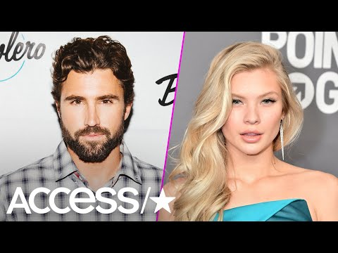Is Brody Jenner Already Dating Victoria's Secret Model Josie Canseco?