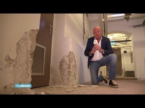 Verbouwing Binnenhof: haast is geboden - RTL NIEUWS
