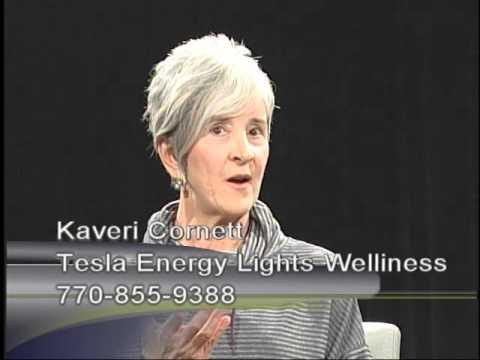 Tesla Energy Lights Wellness - Part 2