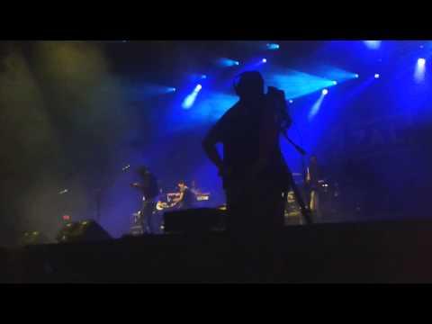 Izal - Conclusión de do menor para ukelele (Santander Music Festival 2014)