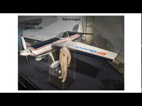 Wing Planform Presentation