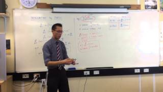 Integration by Parts - Example 1: x cos x